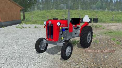 IMT 555 para Farming Simulator 2013