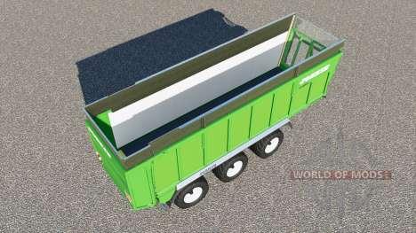 Joskin Drakkar 8600-37T180 para Farming Simulator 2017