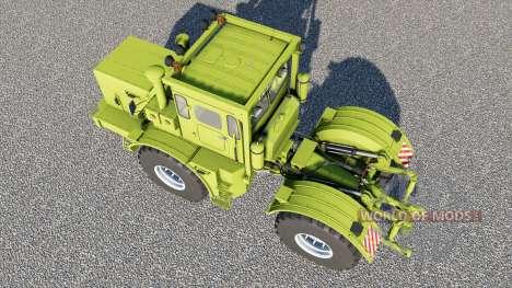 Kirovets K-700A para Farming Simulator 2017