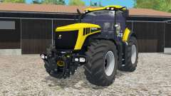 JCB Fastrac 8ろ10 para Farming Simulator 2015