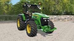 John Deere 7730〡7830〡79ろ0 para Farming Simulator 2017