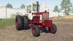 Farmall ৪06 para Farming Simulator 2017