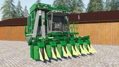 Juan Deerᶒ 7760 para Farming Simulator 2017