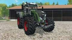Fendt 936 Variꝋ para Farming Simulator 2015