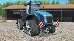 New Holland T9.670 SmartTraꭗ para Farming Simulator 2015