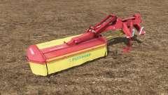 Pottinger Eurocat 275 para Farming Simulator 2017