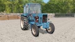 80 y MTZ 82 Bielorrusia para Farming Simulator 2017