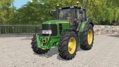John Deere 6630〡6830〡6930 Premium para Farming Simulator 2017
