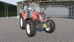 New Holland T5-serieᵴ para Farming Simulator 2017
