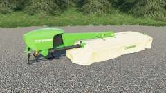 Krone EasyCut R 400 para Farming Simulator 2017