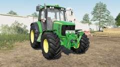 John Deere 6030 Premium para Farming Simulator 2017