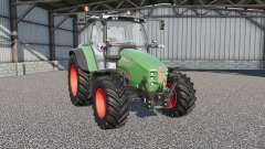 Hurlimann XM 110〡130〡180 T4i V-Drive para Farming Simulator 2017