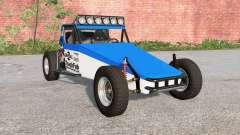 Autobello Buggy v1.2 para BeamNG Drive
