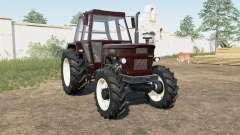 Fiat 1300 DƬ para Farming Simulator 2017