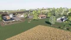 Giants Island 09 v1.0.6 para Farming Simulator 2017