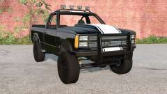 Gavril D-Series Any Level Lift v4.20 para BeamNG Drive