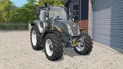 New Holland T5.100 & T5.120 para Farming Simulator 2017