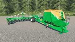 Amazone Cóndor 1ⴝ001 para Farming Simulator 2017