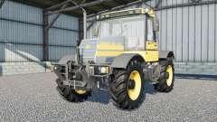 JCB Fastrac 150 para Farming Simulator 2017