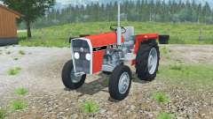 IMT 542 DeLuxꬴ para Farming Simulator 2013