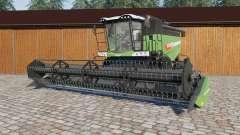 Fendt 6275 Ɫ para Farming Simulator 2017