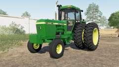 John Deere 4040 para Farming Simulator 2017