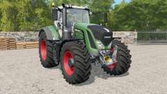 Fendt 927 930 933 936 939 Vario  para Farming Simulator 2017