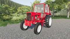80 y MTZ 82 Belarús v1.1 para Farming Simulator 2017