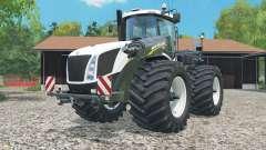New Holland T9.ⴝ6ⴝ para Farming Simulator 2015