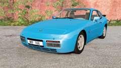 Porsche 944 1988 para BeamNG Drive