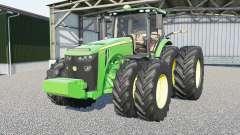 John Deere 8245R-8400Ꞧ para Farming Simulator 2017
