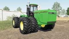 John Deere 8960 & 8970 para Farming Simulator 2017