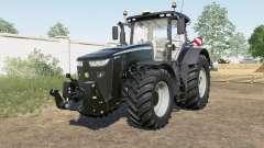 John Deere 8R-serieʂ para Farming Simulator 2017