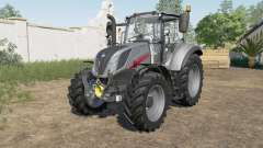 New Holland T5.100-T5.140 para Farming Simulator 2017