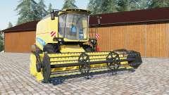New Holland TCⴝ.90 para Farming Simulator 2017