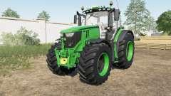 John Deere 6R-series & 7R-series para Farming Simulator 2017