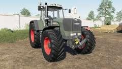 Fendt 916-930 Vario TMꞨ para Farming Simulator 2017