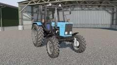 MTZ-82.1 Беларуƈ para Farming Simulator 2017