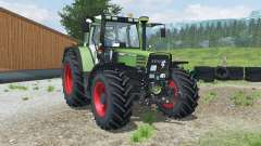 Fendt Favorit 515 C Turbomatik para Farming Simulator 2013