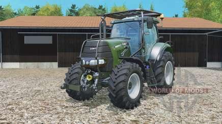 Case IH Puma 230 CVX Forest para Farming Simulator 2015