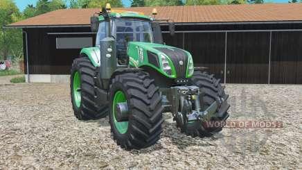 New Holland T8.3Զ0 para Farming Simulator 2015