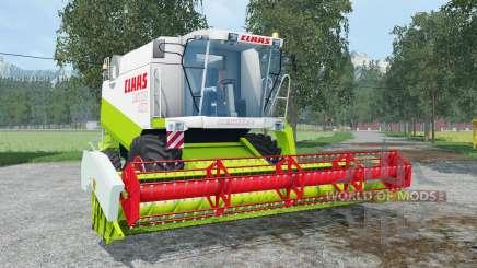 Claas Lexion 430&460 para Farming Simulator 2015
