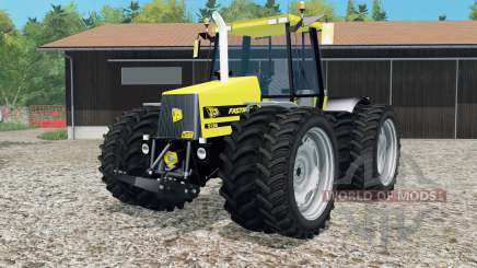 JCB Fastrac 21ⴝ0 para Farming Simulator 2015