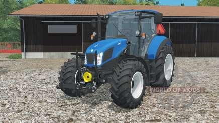 New Holland T5.11ⴝ para Farming Simulator 2015