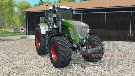 Fendt 936 Vario three variations para Farming Simulator 2015