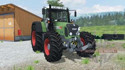 Fendt 820 Vario TMꞨ para Farming Simulator 2013