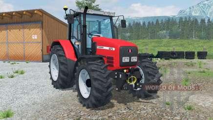 Massey Ferguson 6270 para Farming Simulator 2013
