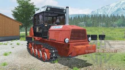 En 1ⴝ0 para Farming Simulator 2013