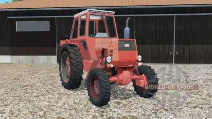 LTZ-5ⴝ para Farming Simulator 2015