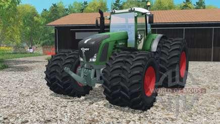 Fendt 936 Variƍ para Farming Simulator 2015